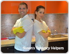 Professional Tenancy Cleaners in London